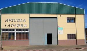 Aicola La Parra fachada-peque